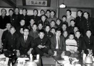 017 昭和30年代 配達少年と